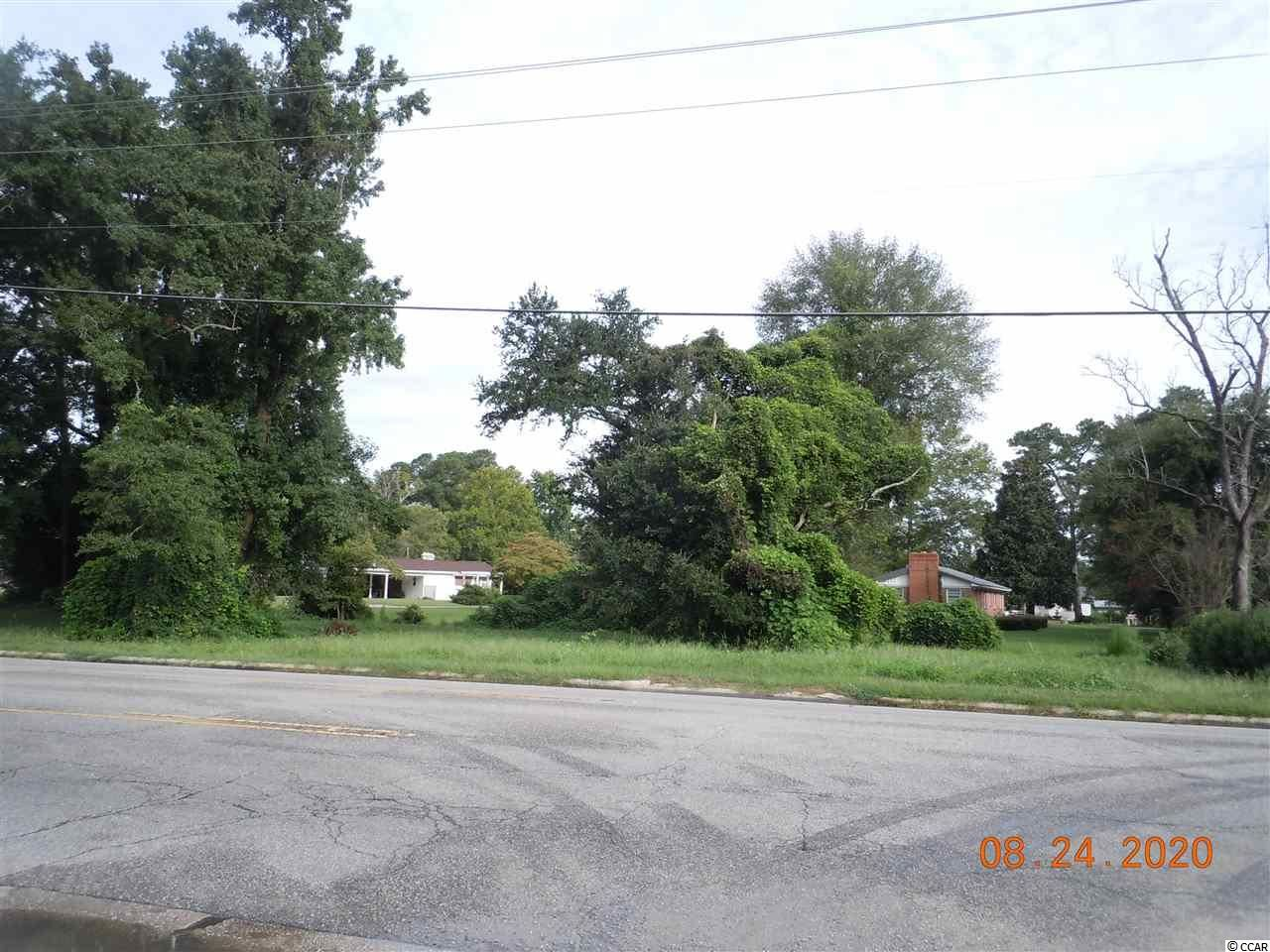 709 E 5th St., Tabor City, NC, 28463, Not within a Subdivision Home For Sale