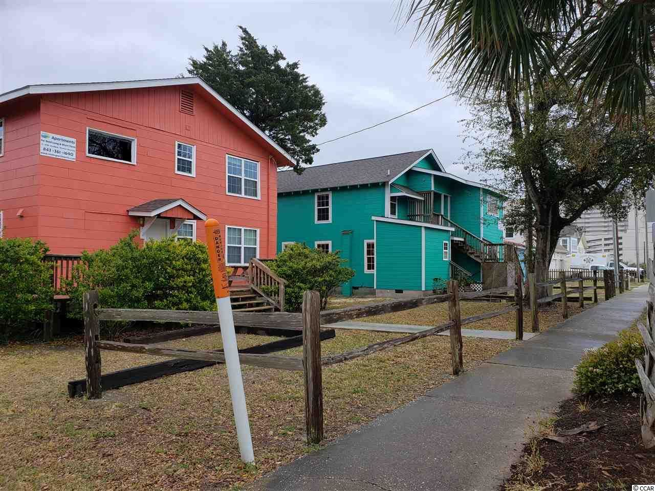 510 17th Ave. S, North Myrtle Beach, SC 29582 - MLS#: 2007729