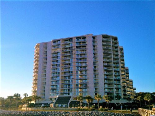 Photo of 101 Ocean Creek Dr. #GG-1, Myrtle Beach, SC 29572 (MLS # 1818730)