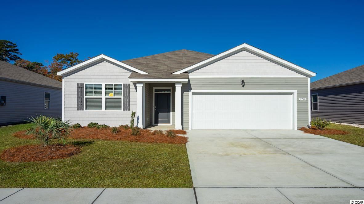 4565 Squirrel Ave., Shallotte, NC, 28470, Wildwood Village Home For Sale