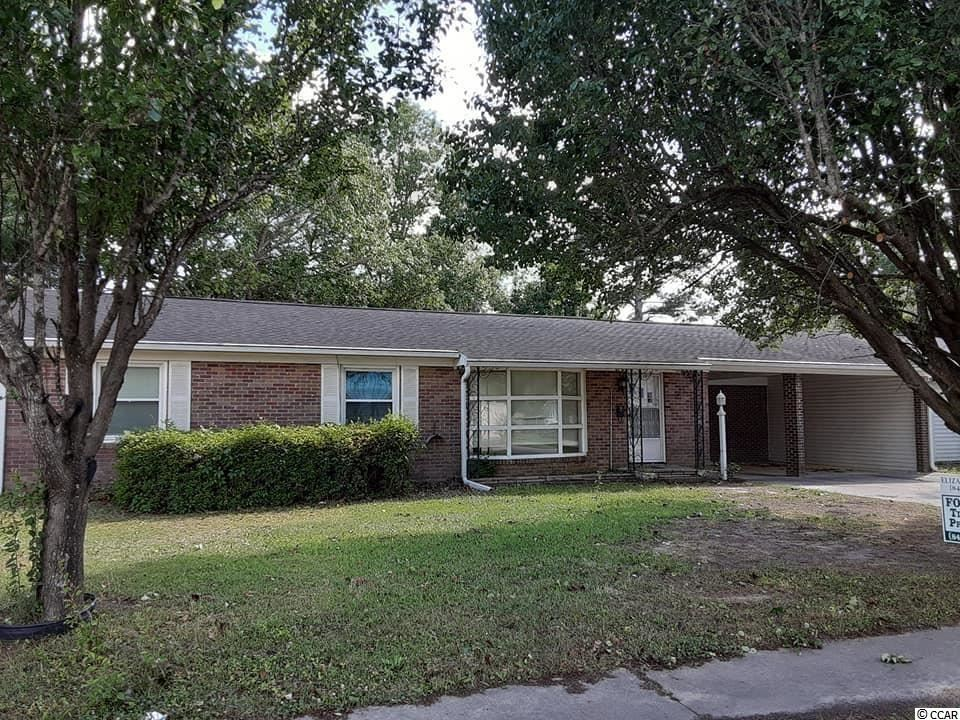 51 West Myrtle Rd., Andrews, SC, 29510, Not within a Subdivision Home For Sale