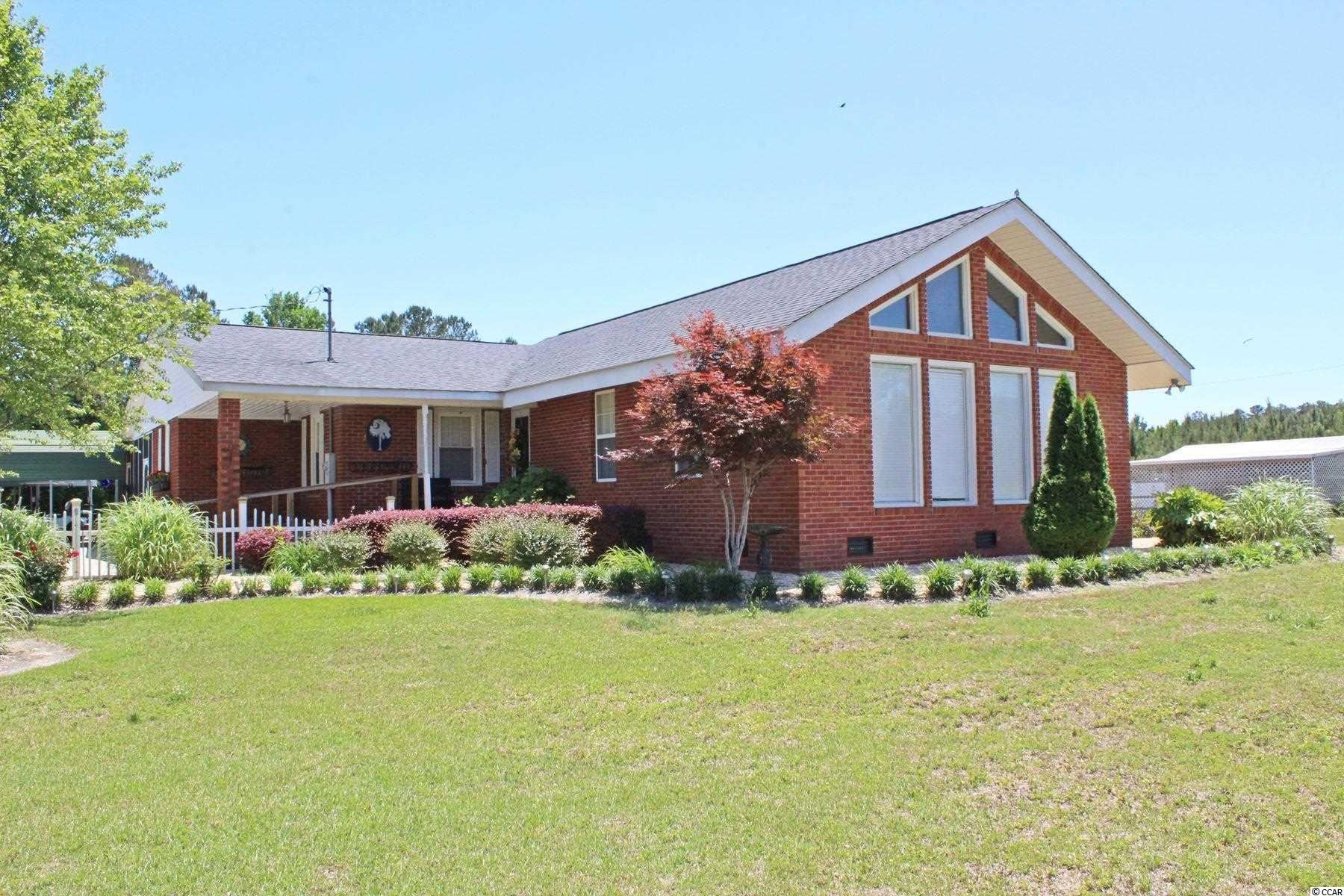 215 Catclaw Rd., Andrews, SC, 29510,  Home For Sale