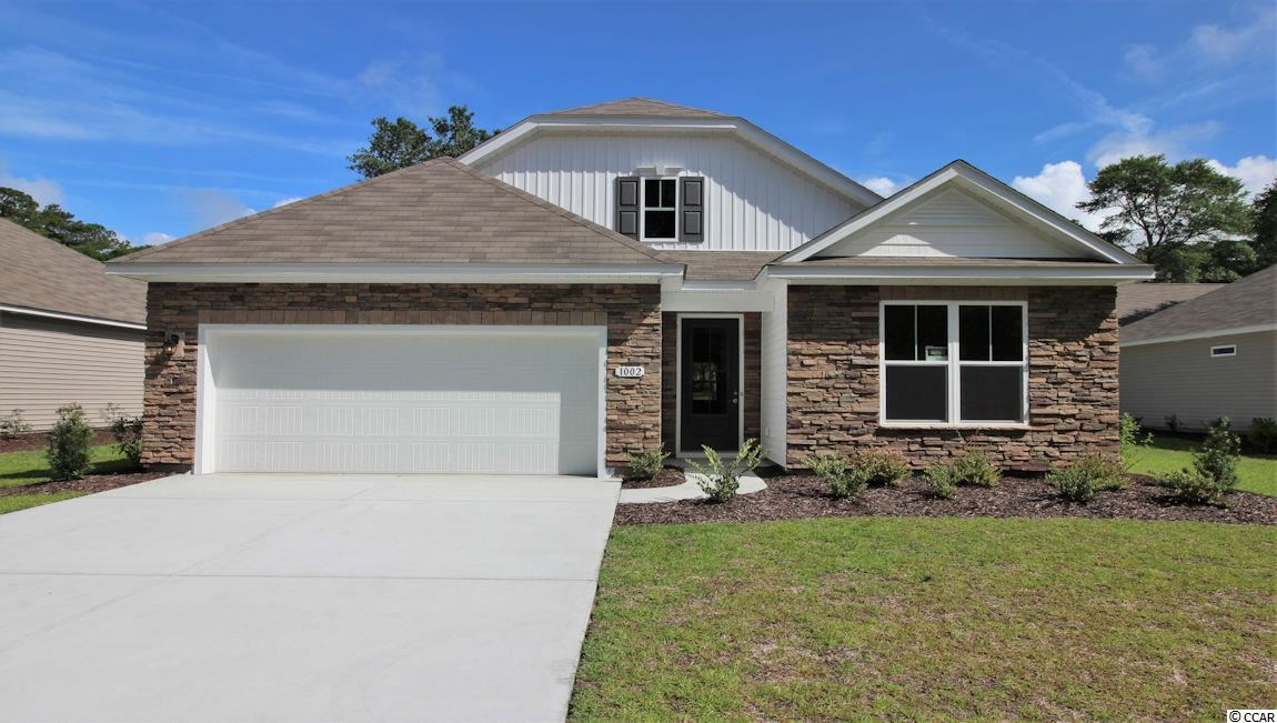 1335 Fence Post Ln., Carolina Shores, NC, 28467, The Farm  Brunswick NC Home For Sale