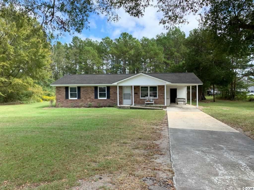 604 n Morgan Ave., Andrews, SC, 29510,  Home For Sale