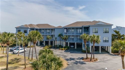 Photo of 82 Inlet Point Dr. #20 B, Pawleys Island, SC 29585 (MLS # 2106736)