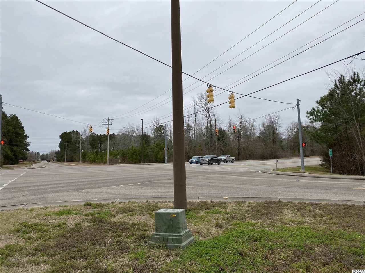 TBD Mill Pond Rd., Conway, SC, 29526, Not within a Subdivision Home For Sale