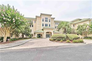 Photo of 2180 Waterview Dr. #346, North Myrtle Beach, SC 29582 (MLS # 1914738)