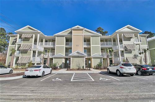 Photo of 133 Puffin Dr. #2-C, Pawleys Island, SC 29585 (MLS # 2123738)