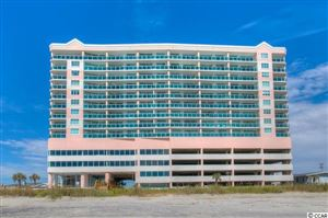 Photo of 5700 N Ocean Blvd. #607, North Myrtle Beach, SC 29582 (MLS # 1803739)