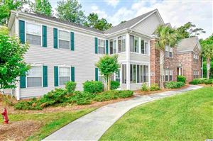 Photo of 136 Brentwood Dr. #D, Murrells Inlet, SC 29576 (MLS # 1910739)