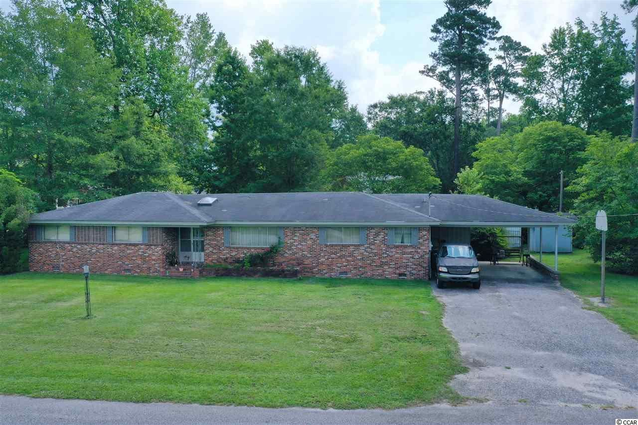 1112 James St., Whiteville, NC, 28472, Not within a Subdivision Home For Sale