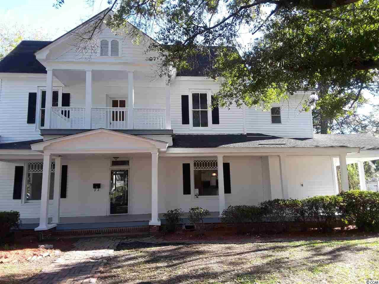 116 E East Marion St., Mullins, SC, 29574,  Home For Sale