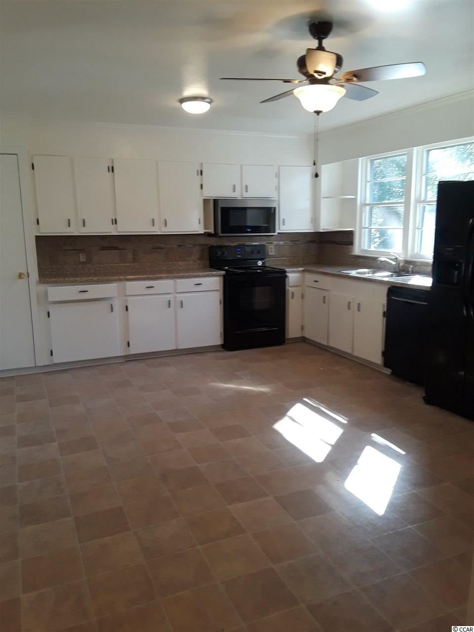 116 E East Marion St., Mullins, SC, 29574, Not within a Subdivision Home For Sale