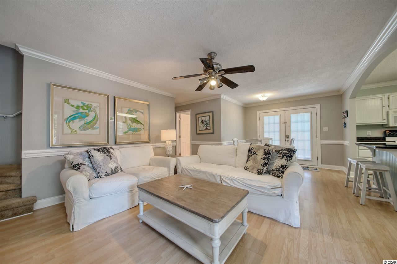 500 20th Ave. N, North Myrtle Beach, SC, 29582, Not within a Subdivision Home For Sale