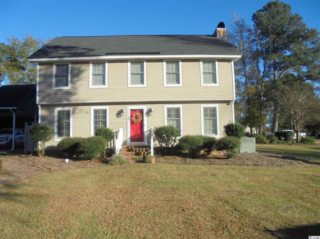 1200 Bryant St., Marion, SC, 29571, English Park Home For Sale