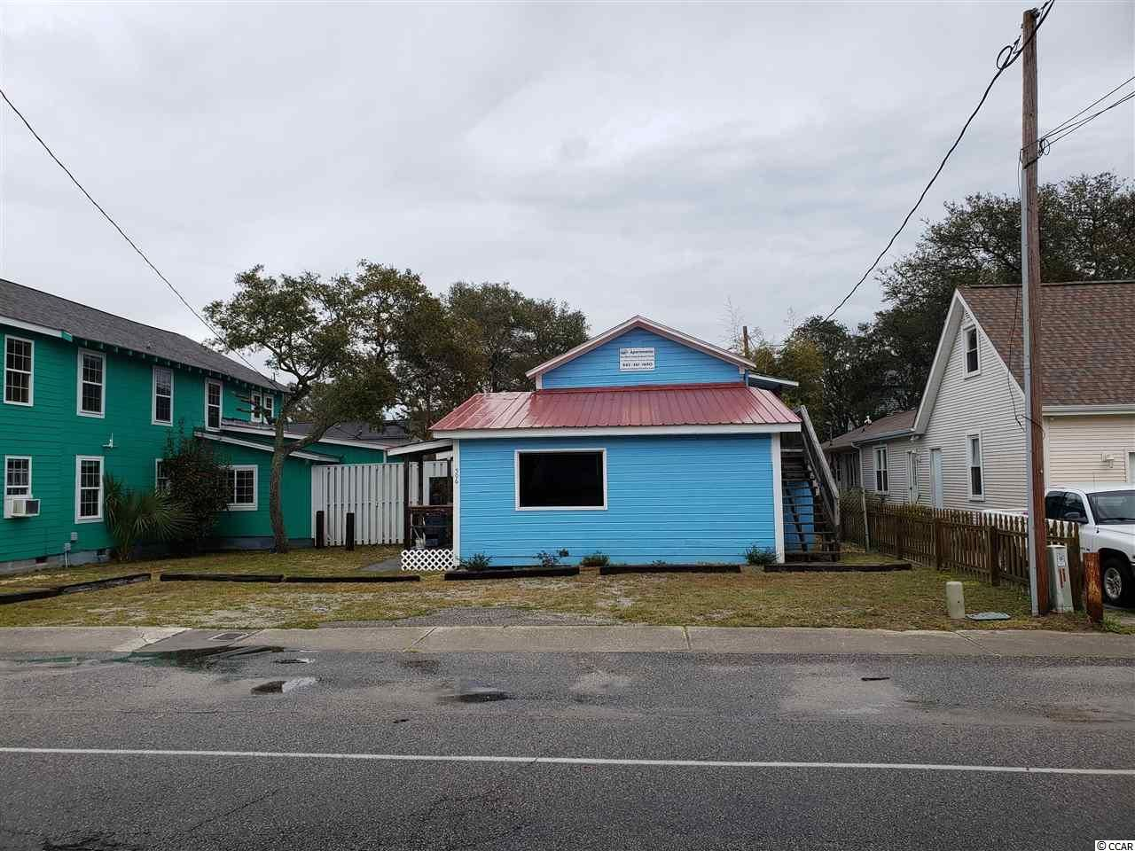 506 17th Ave. S, North Myrtle Beach, SC 29582 - MLS#: 2007739