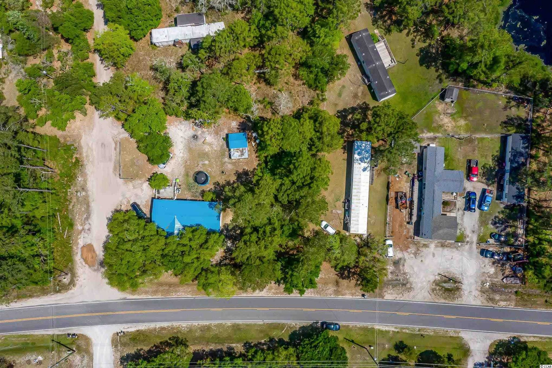 2761 Shell Point Rd., Shallotte, SC, 28470, Shell Point Acres|Shalotte, NC Home For Sale