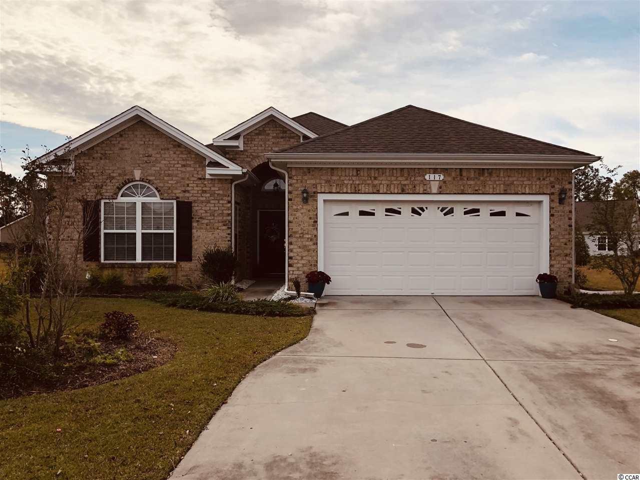 117 Barn Owl Ct., Carolina Shores, NC, 28467, The Farm |Brunswick NC Home For Sale