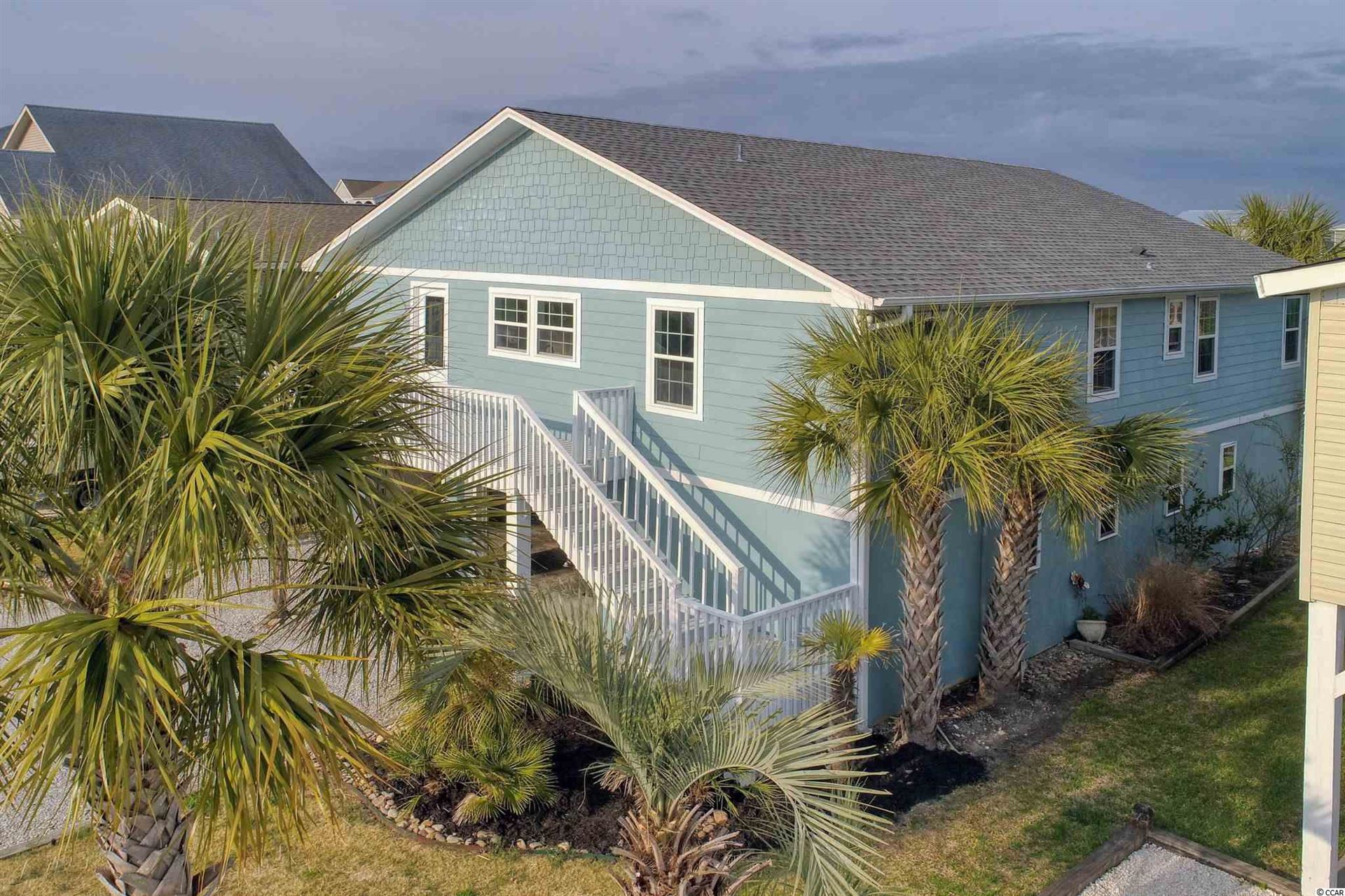 56 Fairmont St., Ocean Isle Beach, NC, 28469, Not within a Subdivision Home For Sale