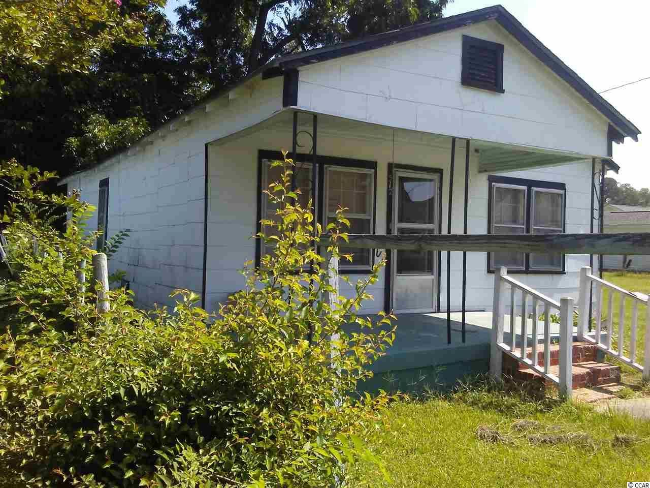 512 Murray St., Marion, SC, 29571, Not within a Subdivision Home For Sale
