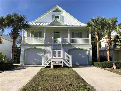 Photo of 180 Georges Bay Rd., Surfside Beach, SC 29575 (MLS # 1917743)