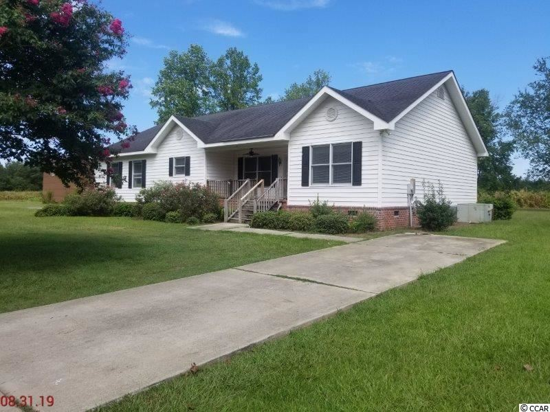 129 E County Line Rd., Johnsonville, SC, 29555, Not within a Subdivision Home For Sale