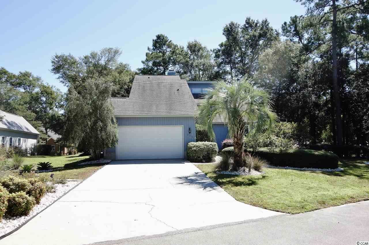 266 Creek View Dr., Sunset Beach, NC, 28468, Sea Trail Plantation Home For Sale