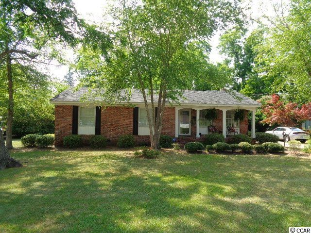 1005 N Main St., Marion, SC, 29571, Outside of Horry & Georgetown  Home For Sale