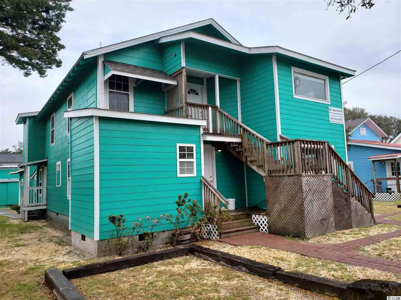 508 17th Ave. S, North Myrtle Beach, SC 29582 - MLS#: 2007744