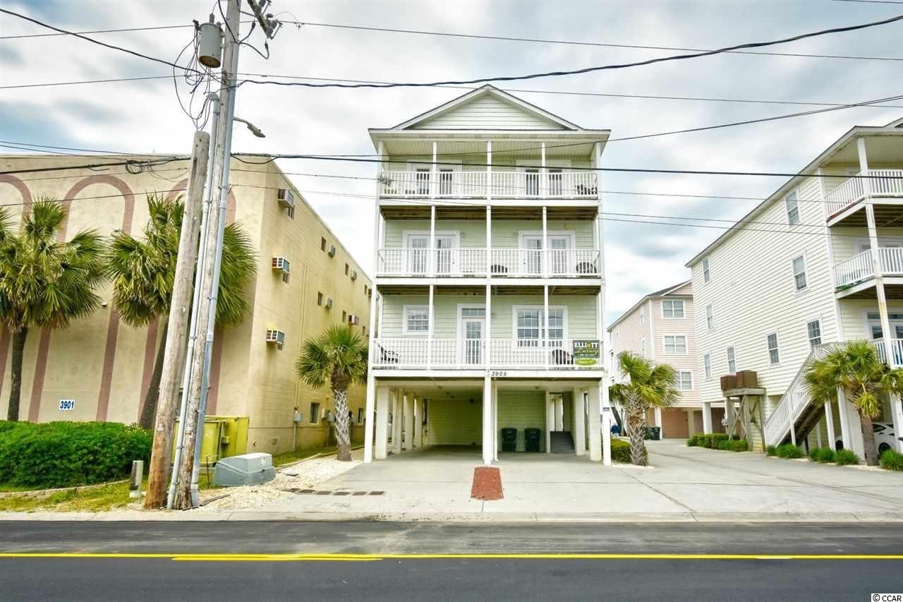 3905 N Ocean Blvd., North Myrtle Beach, SC 29582 - MLS#: 2009744