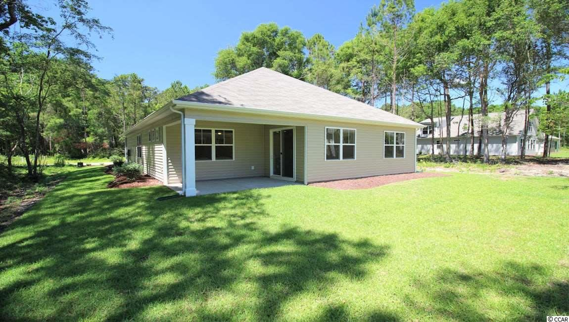 1497 Fence Post Ln., Carolina Shores, NC, 28467, The Farm |Brunswick NC Home For Sale