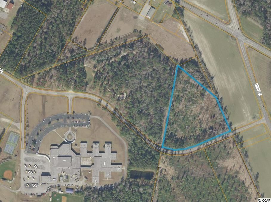 TBD Loris Lions Rd., Loris, SC, 29569, Not within a Subdivision Home For Sale
