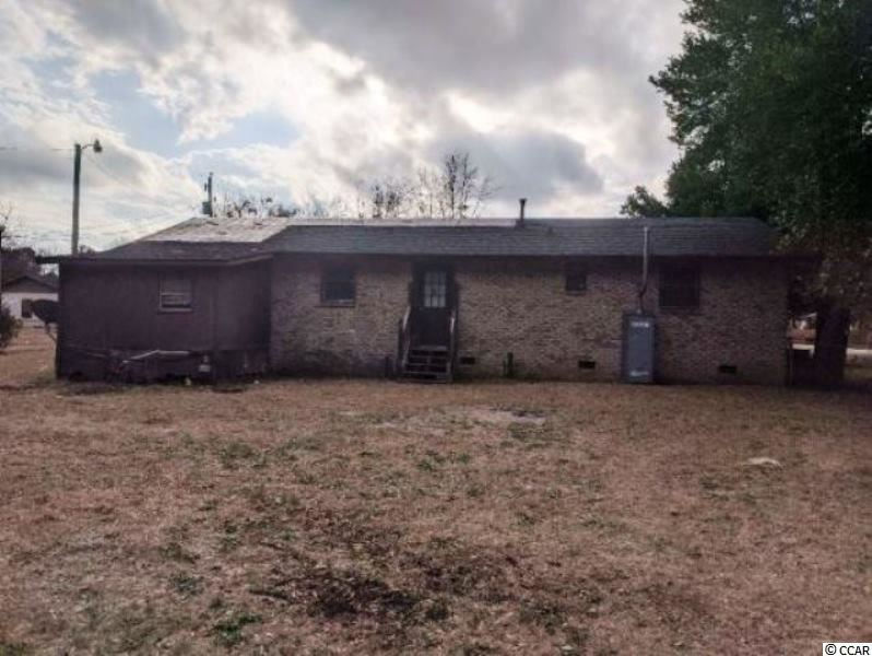909 C St., Hartsville, SC, 29550, Not within a Subdivision Home For Sale