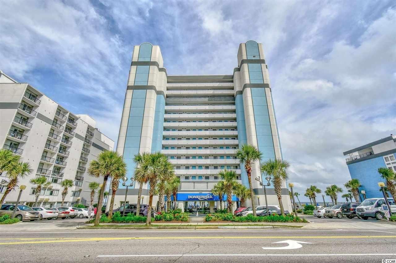 Boardwalk Oceanfront Tower Properties For Sale