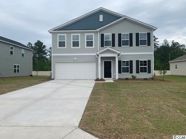 442 Archer Ct., Conway, SC, 29526, Coastal Point Home For Rent