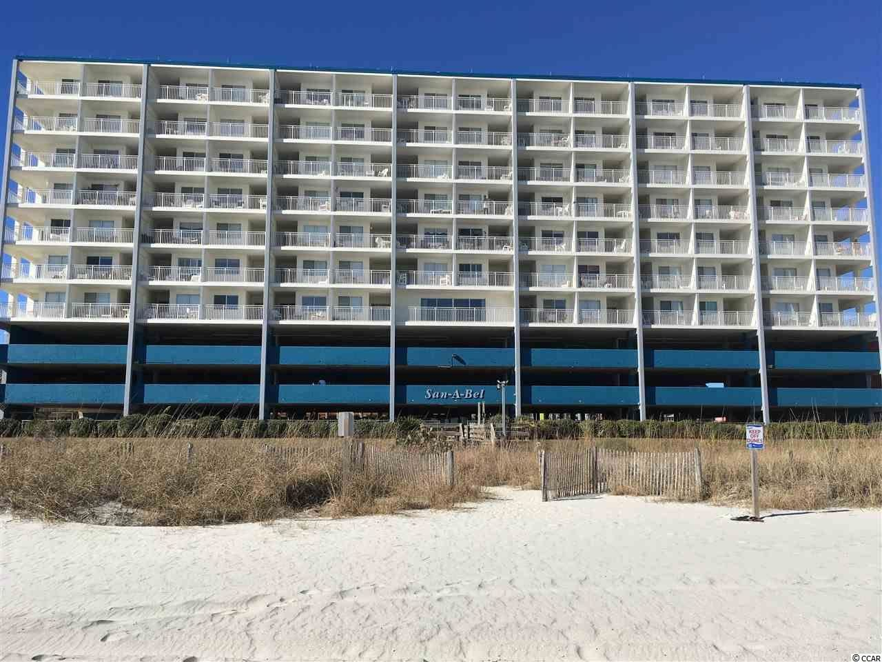 1709 S Ocean Blvd. #707, North Myrtle Beach, SC 29582 - MLS#: 2103747