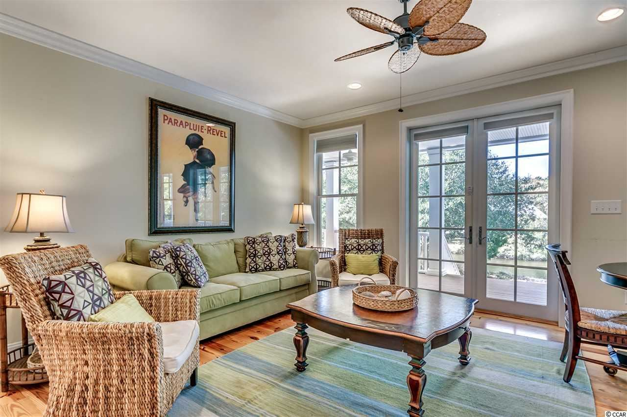 246 Sea Island Dr., Georgetown, SC, 29440, Debordieu Colony Home For Sale