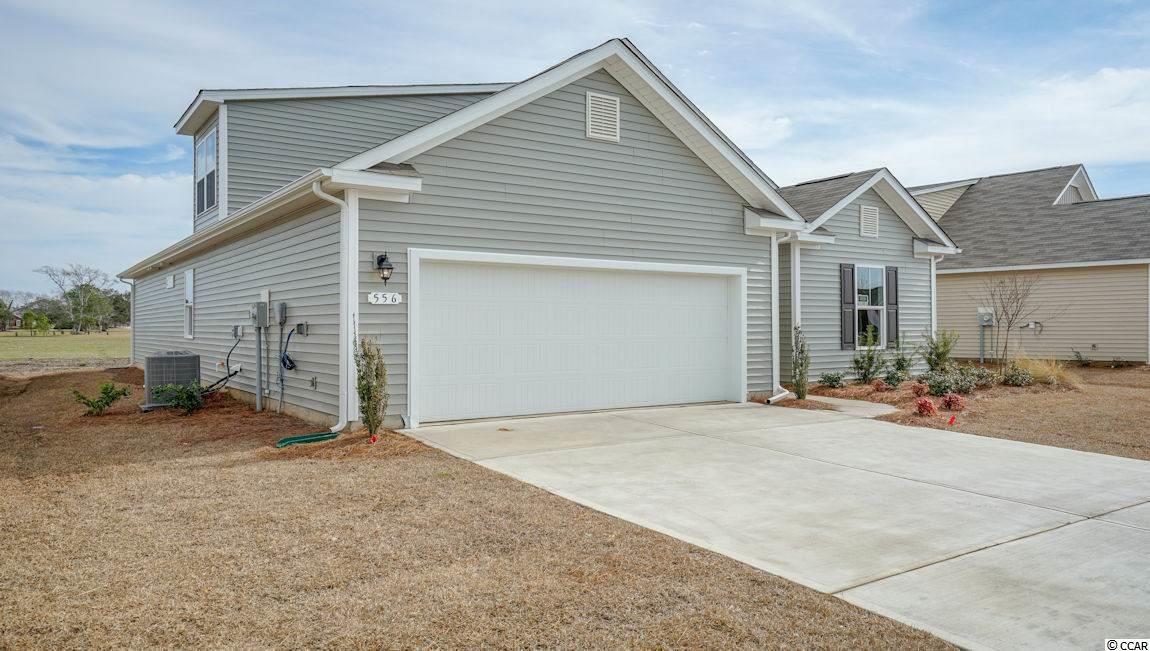 1360 Fence Post Ln., Carolina Shores, NC, 28467, The Farm  Brunswick NC Home For Sale