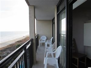 Tiny photo for 4800 S Ocean Blvd #403, North Myrtle Beach, SC 29582 (MLS # 1800751)