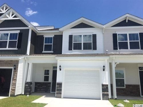 Photo of 4075 McLamb Ave. #335, Little River, SC 29566 (MLS # 1925751)