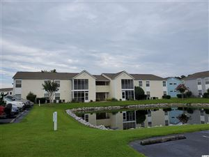 Photo of 8861 Duckview Dr. #H, Surfside Beach, SC 29575 (MLS # 1914752)