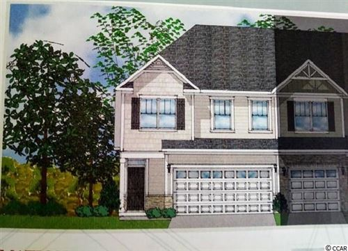 Photo of 4079 McLamb Ave. #336, Little River, SC 29566 (MLS # 1925752)