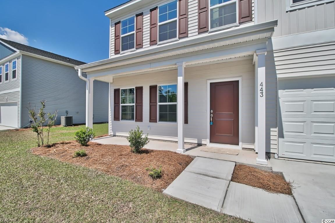 443 Archer Ct., Conway, SC, 29526, Coastal Point Home For Rent