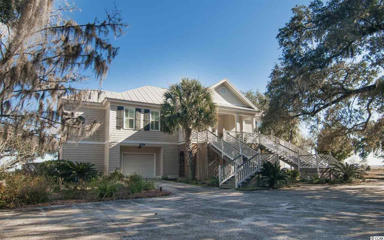 88 Barony View Ct., Georgetown, SC, 29440, Not within a Subdivision Home For Sale