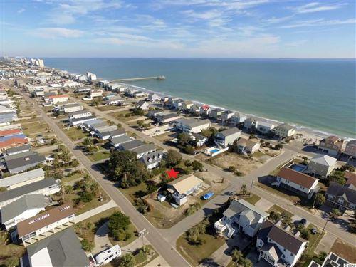 Photo of 345 Underwood Dr., Garden City Beach, SC 29576 (MLS # 2022755)