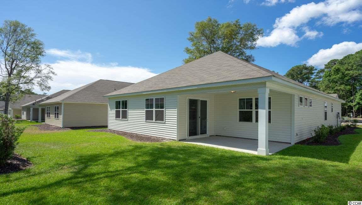 1333 Fence Post Ln., Carolina Shores, NC, 28467, The Farm  Brunswick NC Home For Sale