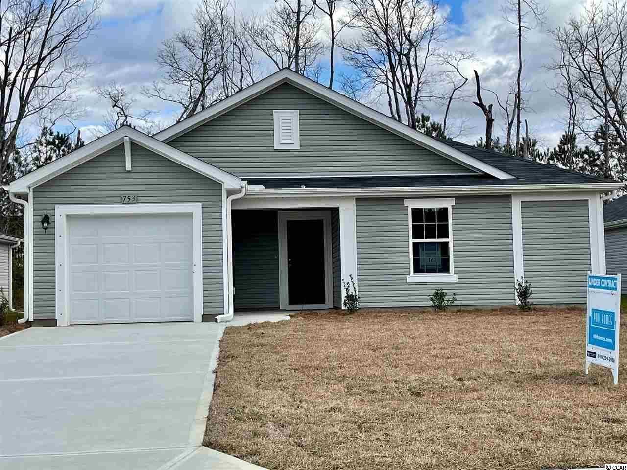 753 Landmark Cove Rd., Carolina Shores, NC 28467 - MLS#: 2022757