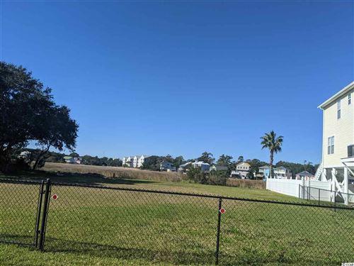 Photo of 1105 N Dogwood Dr., Garden City Beach, SC 29576 (MLS # 2024758)
