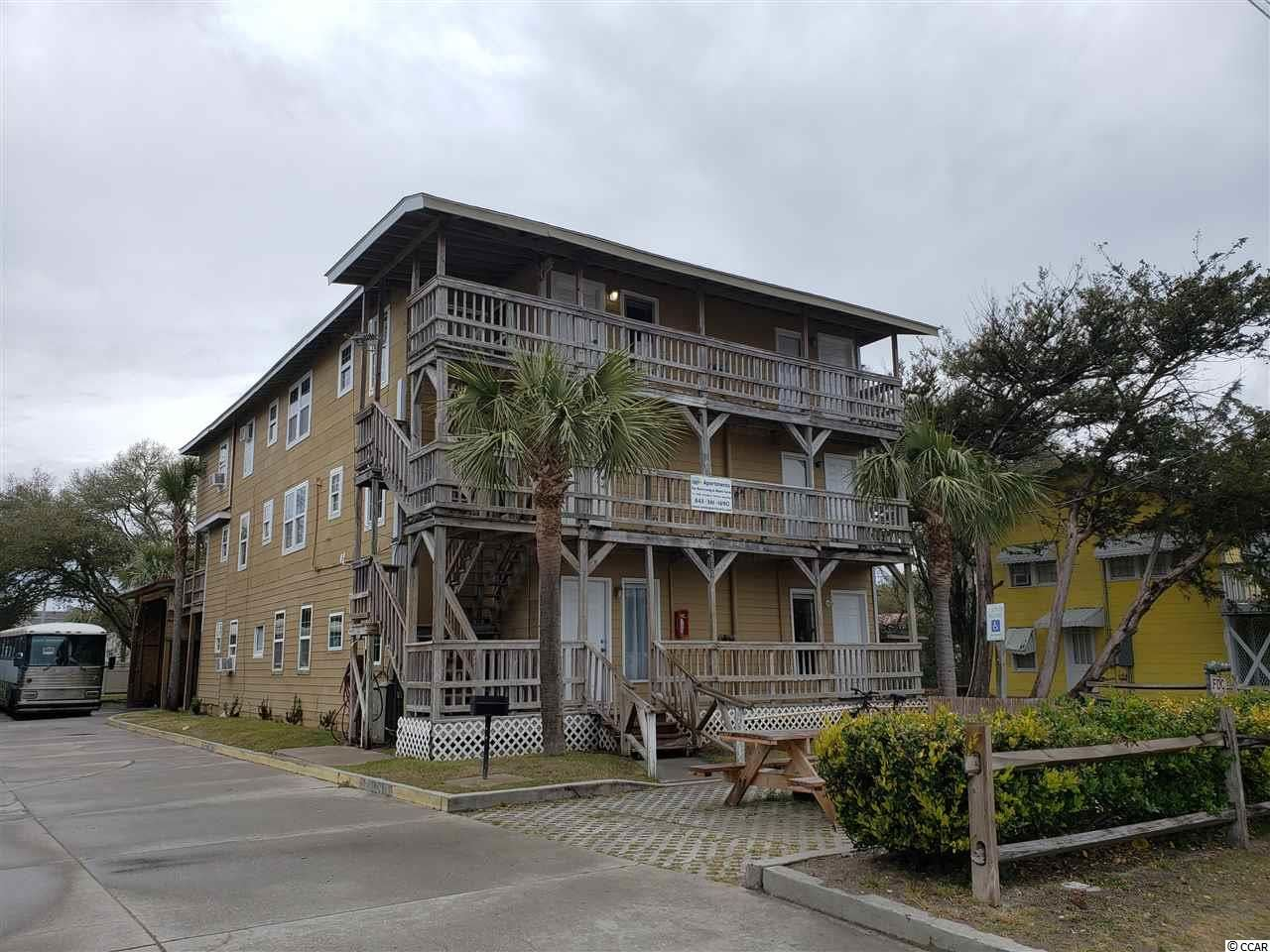 213-215 1st Ave. S, North Myrtle Beach, SC, 29582 Real Estate For Sale