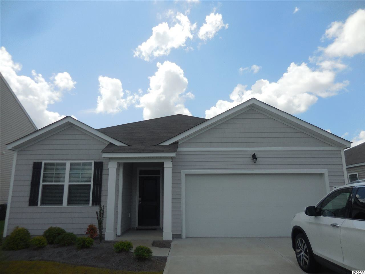 2681 Ophelia Way, Myrtle Beach, SC, 29577, Meridian|Market Commons Home For Rent